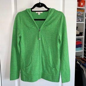 1b3cc782ed Women s Kelly Green Cashmere Sweater on Poshmark
